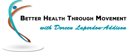 Better Health Through Movement Logo